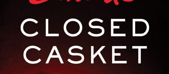 Review of Closed Casket by Sophie Hannah