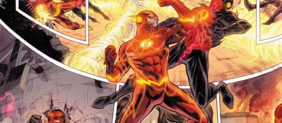 The Flash: 15 Powers You Didn't Know He Has