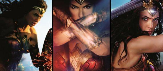 15 Superhero Tropes Wonder Woman Didn't Fall For